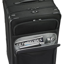 Briggs & Riley Baseline Extra Large Expandable Trunk Spinner - Lexington Luggage