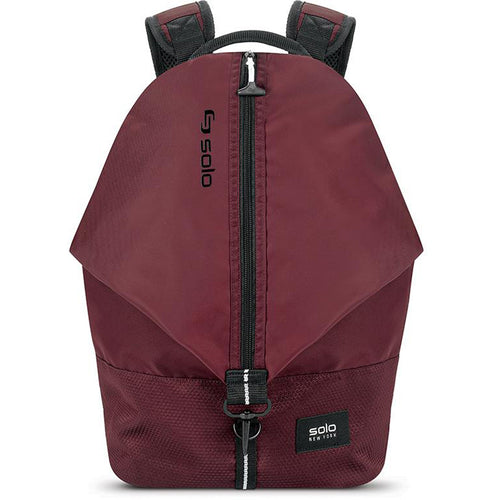 Solo New York Peak Backpack - Lexington Luggage