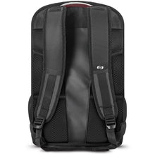 Solo New York Draft Backpack - Lexington Luggage