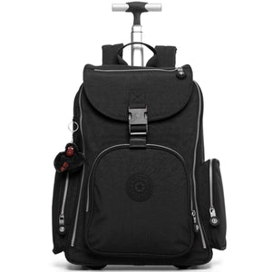 Kipling Alcatraz II Large Rolling Laptop Backpack - Lexington Luggage