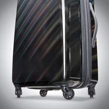 "American Tourister Moonlight Iridescent 21"" Carry On Spinner - Lexington Luggage"