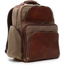 Korchmar Expedition Collection Mason Backpack - Lexington Luggage