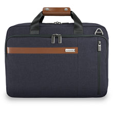 Briggs & Riley Kinzie Street 2.0 Convertible Brief - Lexington Luggage