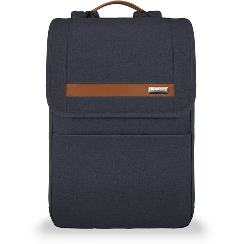 Briggs & Riley Kinzie Street 2.0 Slim Expandable Backpack - Lexington Luggage