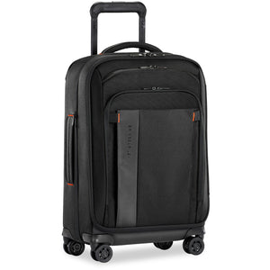 Briggs & Riley ZDX Domestic Carry On Expandable Spinner - Lexington Luggage