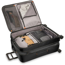 Briggs & Riley ZDX Large Expandable Spinner - Lexington Luggage