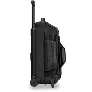 Briggs & Riley ZDX International Carry On Upright Duffle - Lexington Luggage