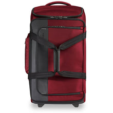 Briggs & Riley ZDX Medium Upright Duffle - Lexington Luggage