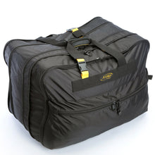 "A. Saks EXPANDABLE 26"" Soft Suitcase - Lexington Luggage"