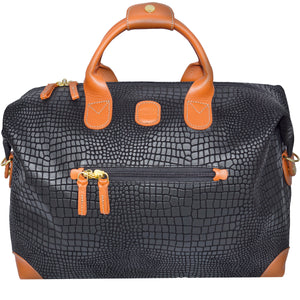 "Bric's Mysafari 18"" Duffel Bag - Lexington Luggage"
