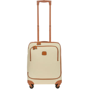"Bric's Firenze 21"" Carry On Spinner - Lexington Luggage"