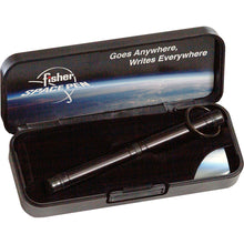 Fisher Space Pen Backpacker Key Ring Space Pen w/NASA Meatball Logo BP/B - Lexington Luggage