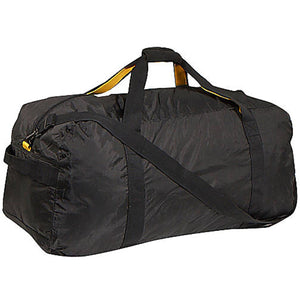 "A. Saks 36"" Lightweight Folding Duffel w/Pouch - Lexington Luggage"