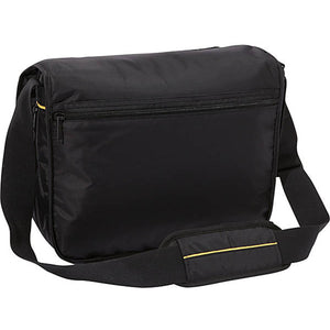 A. Saks EXPANDABLE Messenger Bag - Lexington Luggage