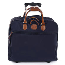 Bric's X-Bag Travel Pilot Case - Lexington Luggage