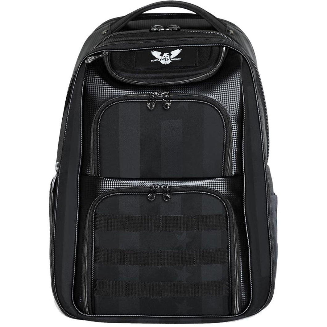 Subtle Patriot Covert Hybrid Backpack - Lexington Luggage