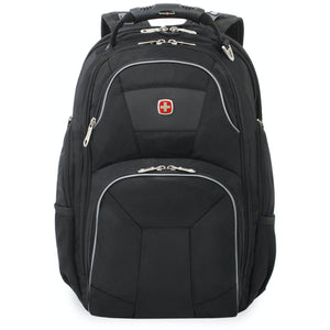 Swiss Gear 1696 Scan-Smart Laptop Backpack - Lexington Luggage