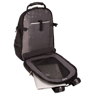 Swiss Gear 3239 Scan-Smart Backpack - Lexington Luggage