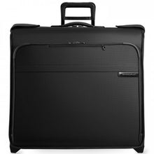Briggs & Riley Baseline Wheeled Wardrobe - Lexington Luggage