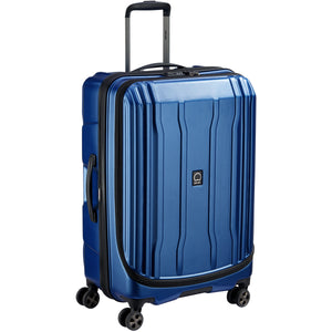 "Delsey Cruise Lite Hardside 2.0 25"" Expandable Spinner - Lexington Luggage"