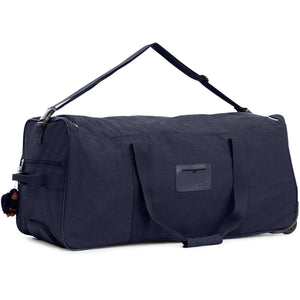 Kipling Discover Large Rolling Duffel - Lexington Luggage
