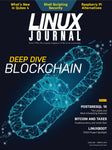March 2018 issue of Linux Journal