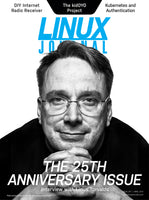 April 2019 Issue of Linux Journal