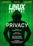 May 2018 issue of Linux Journal