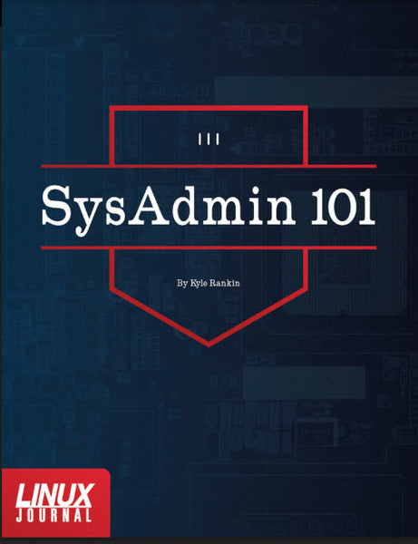 Sys Admin 101