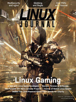 September 2018 Issue of Linux Journal