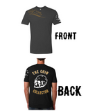 Official Walk Out Fight Shirts