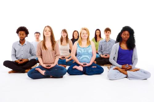 Dispelling the 10 Most Common Myths About Meditation