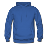 Men's Eco Hoodie - royal blue