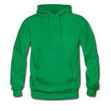 Men's Eco Hoodie - kelly green