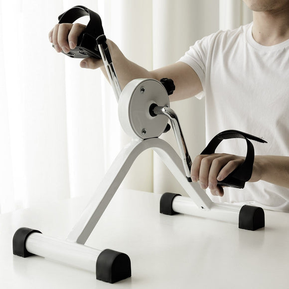 Adjustable Portable Pedal Exerciser for Arms&Legs
