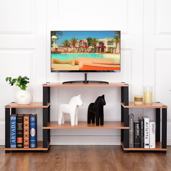 TV Stand Console Furniture Storage Cabinet