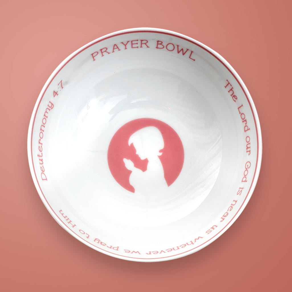 Children's PrayerBowls