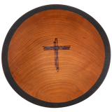 The Ebonized Noah Prayer Bowl (Back in stock mid January)