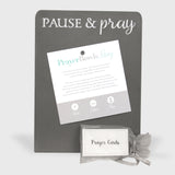 Prayer Board with Pause & Pray