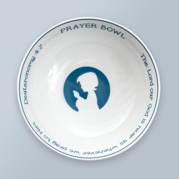 The William Trace Prayer Bowl