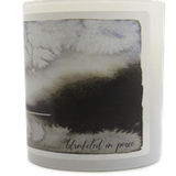 Blanketed in Peace Prayer Candle