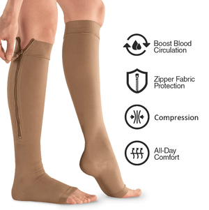 Graduated Pharma Stockings