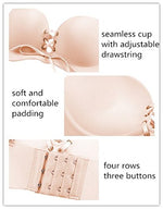 4 IN 1 INSTANT LIFTING BRA