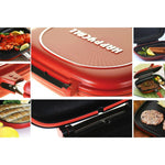 Multi Purpose Non-Stick Grill Pan