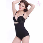 AA [HIGH WAIST SHAPING PANTY] 2 PIECES