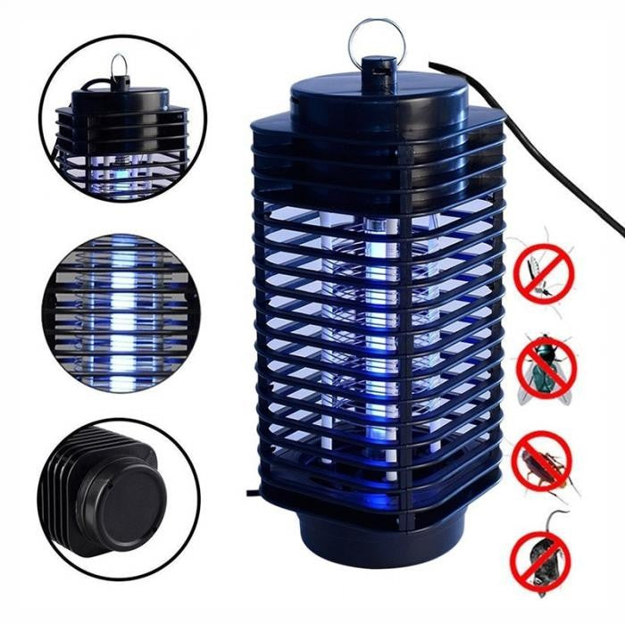 LED MOSQUITO REPELLENT LAMP