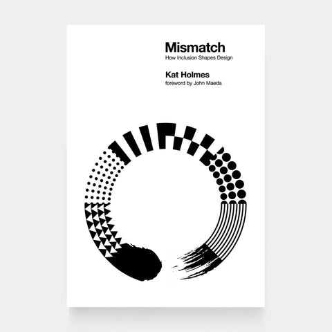 AIGA Boston Book Group: Mismatch