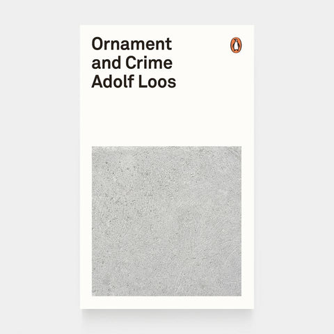 Ornament and Crime