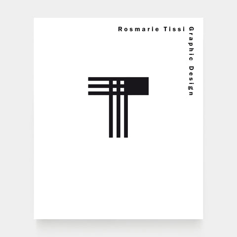 Rosmarie Tissi: Graphic Design