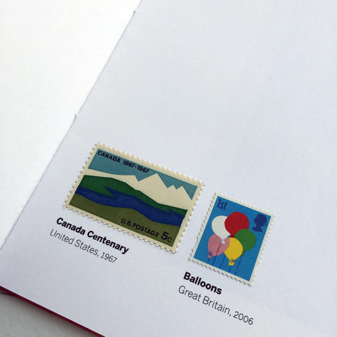 Ivan Chermayeff: Why Stamps?